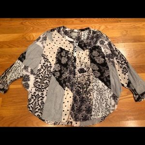 Anthropologie Tops - Maeve by Anthropologie blouse